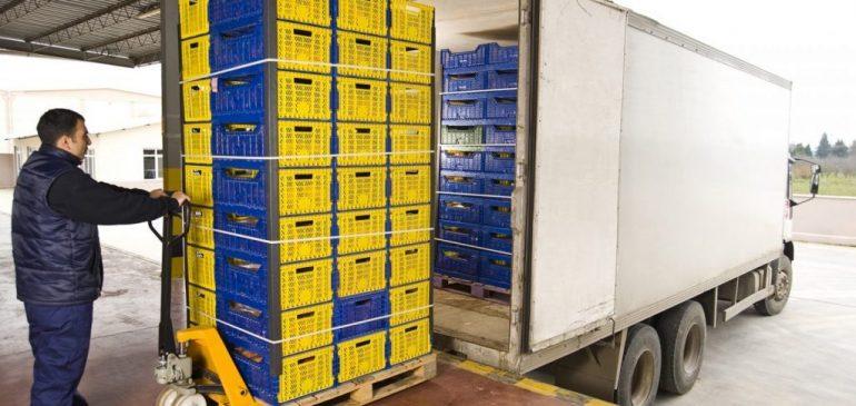 Americold to Buy Cloverleaf Cold Storage for $1.24 Billion