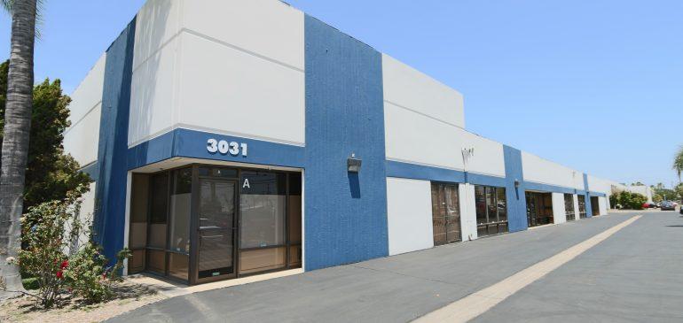 Coronado Simon Business Park