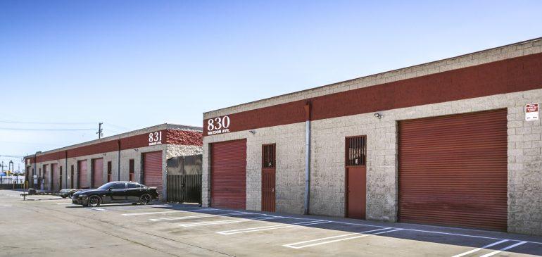 Arrow Business Park & Wilmington Industrial Park